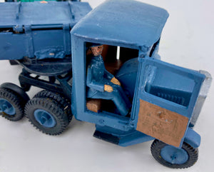Britains Mechanical Transport and Air Force Equipment Underslung Lorry with Winch