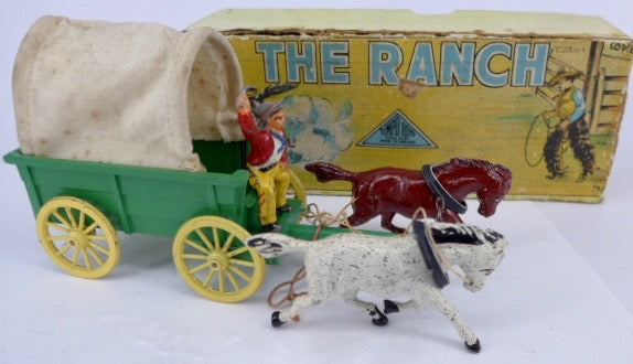Timpo The Ranch boxed set