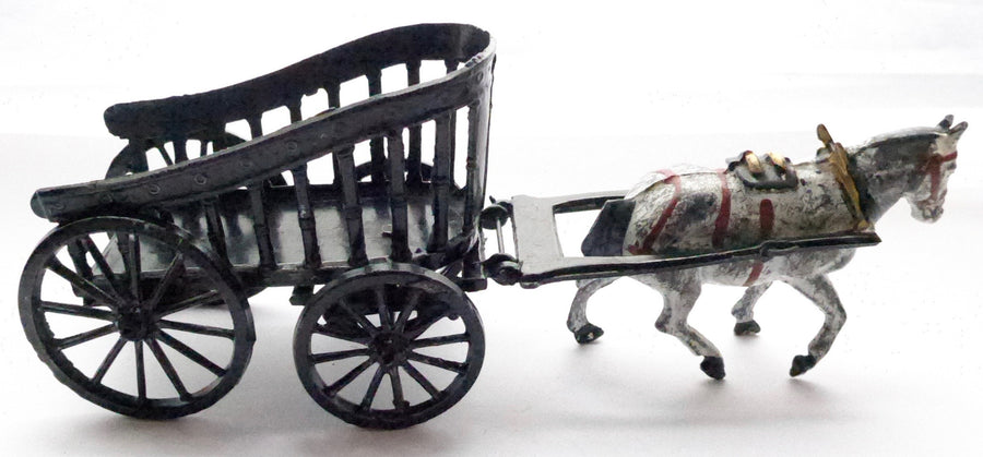 Charbens The Coal Cart set, boxed