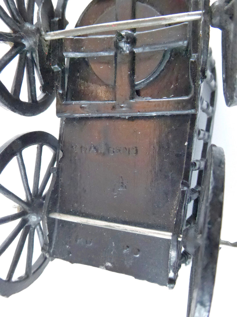 Charbens The Coal Cart with 3 coal sacks