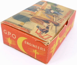 Crescent GPO Engineers Set, boxed