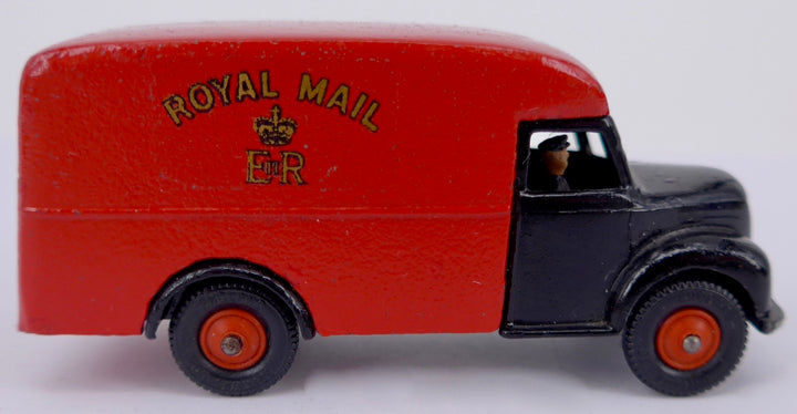 Lilliput Vehicle Series Post Office Royal Mail van
