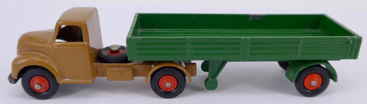 Lilliput Vehicle Series articulated lorry