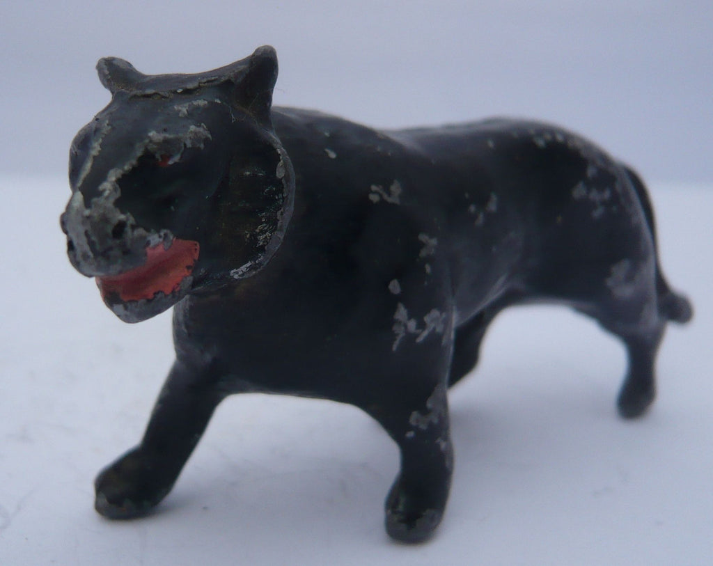 Charbens panther