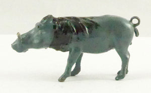Britains wart hog, grey
