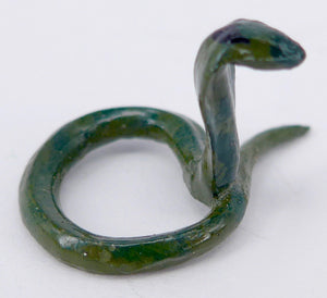 Britains cobra, green