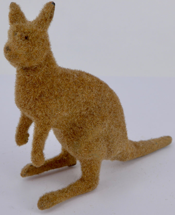 Barrett & Sons / Taylor & Barrett flocked kangaroo