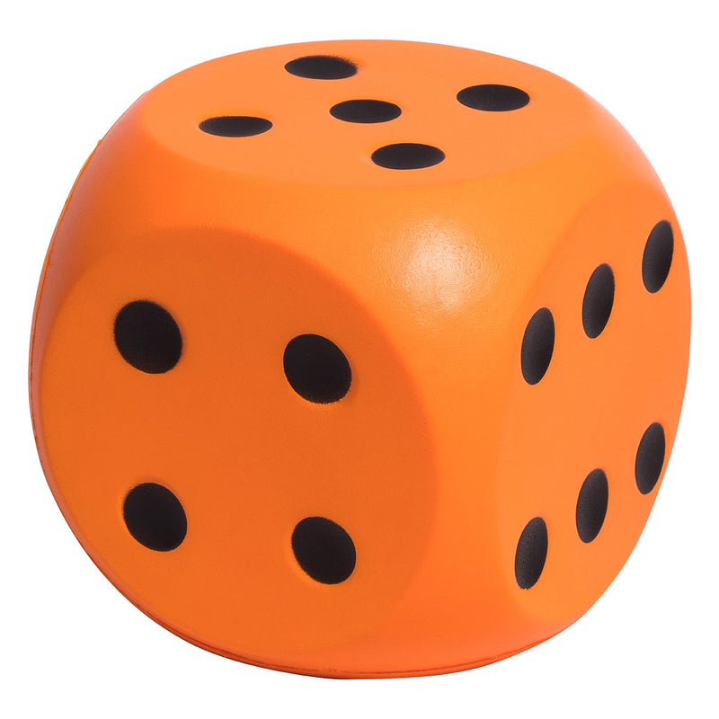 Jumbo Soft Dot Dice - 15cm