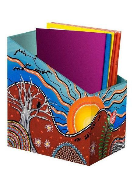 SEASONS BOOK BOX - PACK OF 5