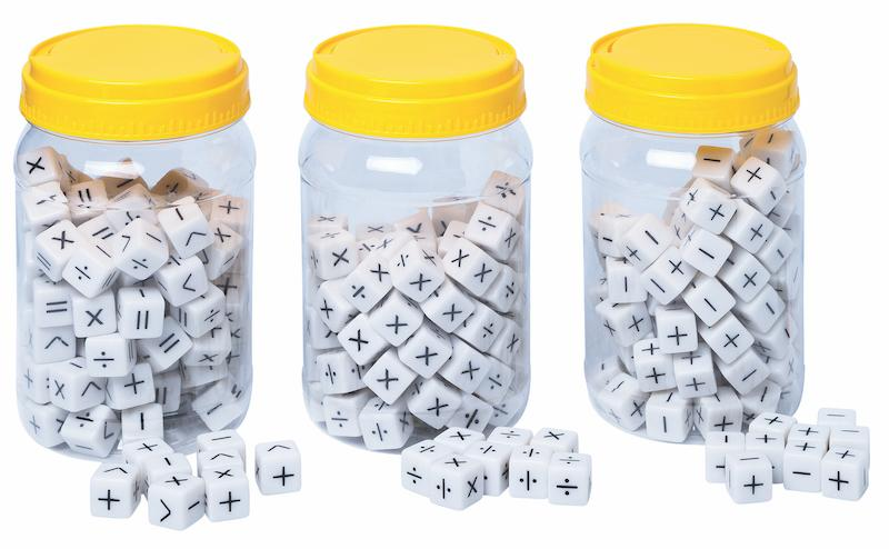 Dice Bulk Operations Set