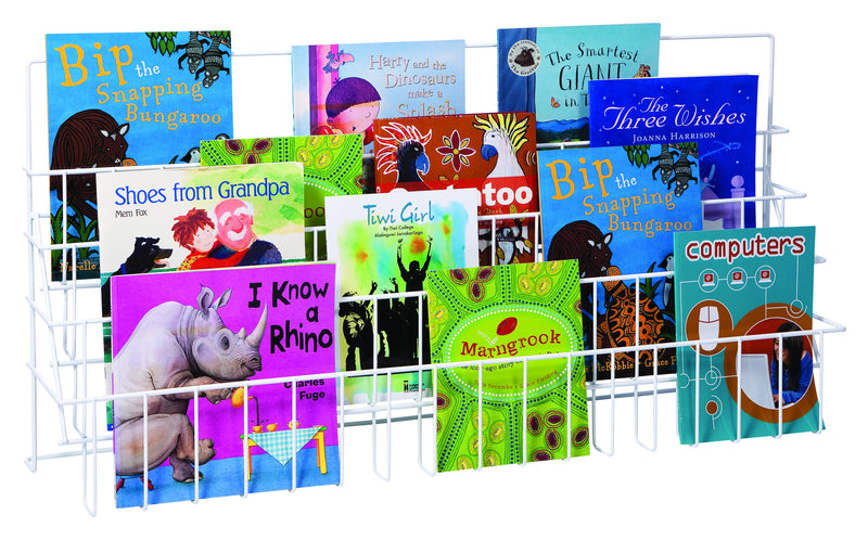 VERSATILE BOOK DISPLAY - STANDARD