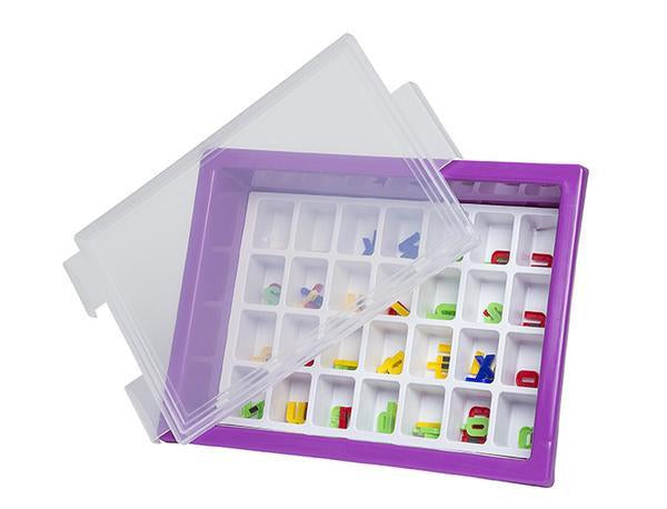 Letter Storage Tray Set