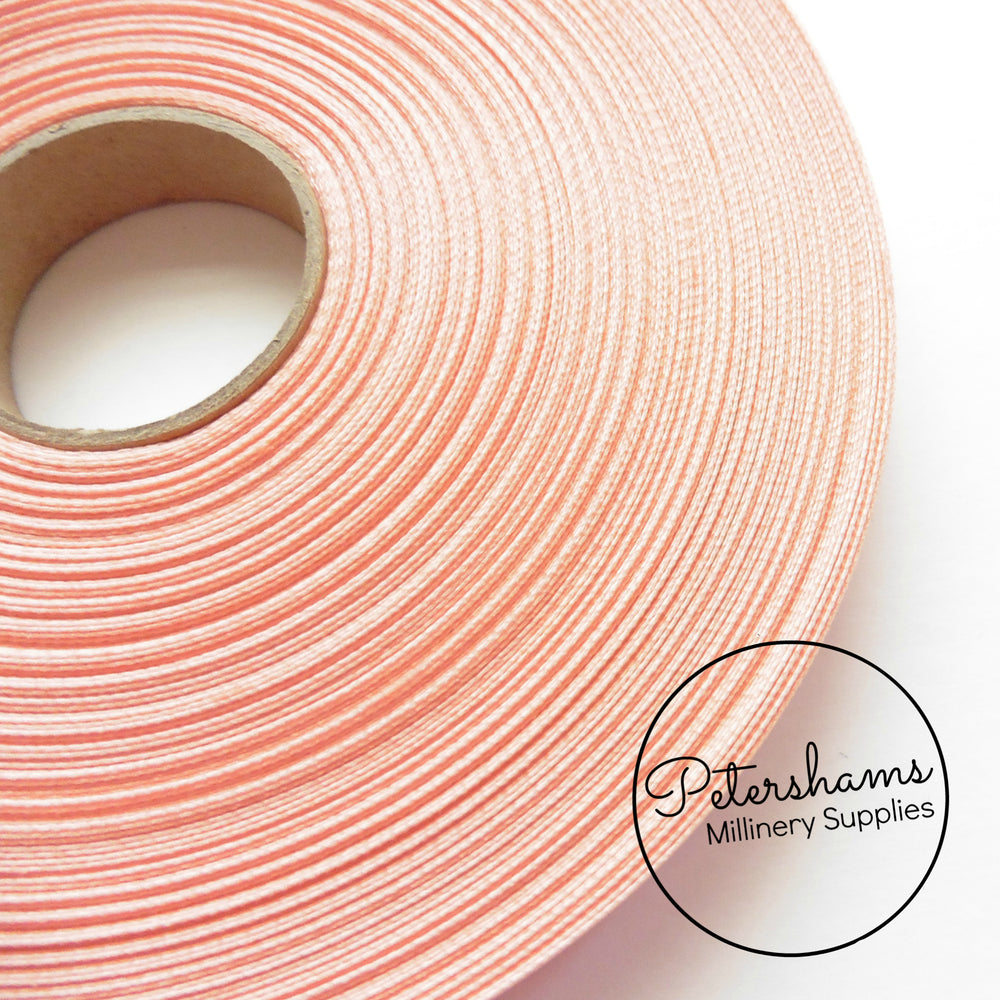 15mm Luxurious Single Sided Satin Ribbon