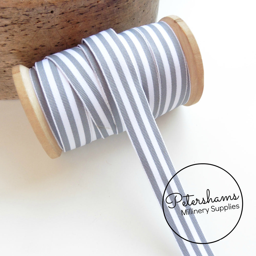 15mm Grosgrain Ribbon - 1m
