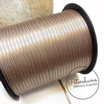 3mm Double Sided Satin Ribbon - 1m