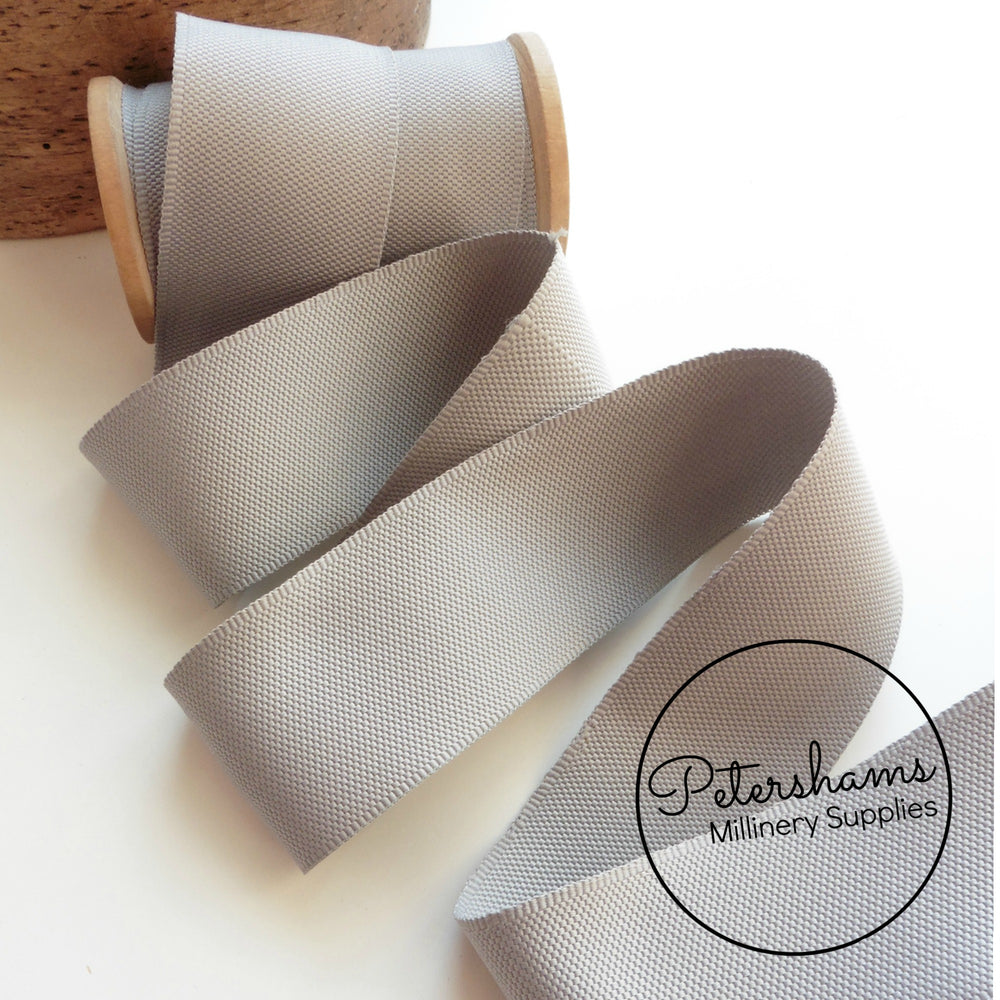 42mm Woven Belting Ribbon -1m