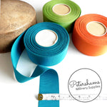 50mm No.16 Millinery Petersham Hat Ribbon - 1m