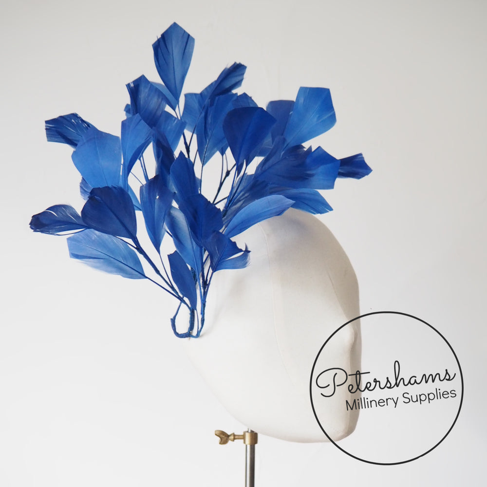 Extra Large Goose Feather Tree Mount