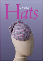Making Hats by Alison Hart