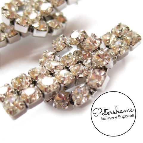 Diamante Jewellery Trim