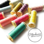 Gutermann Sew-All Thread - 100m Spool