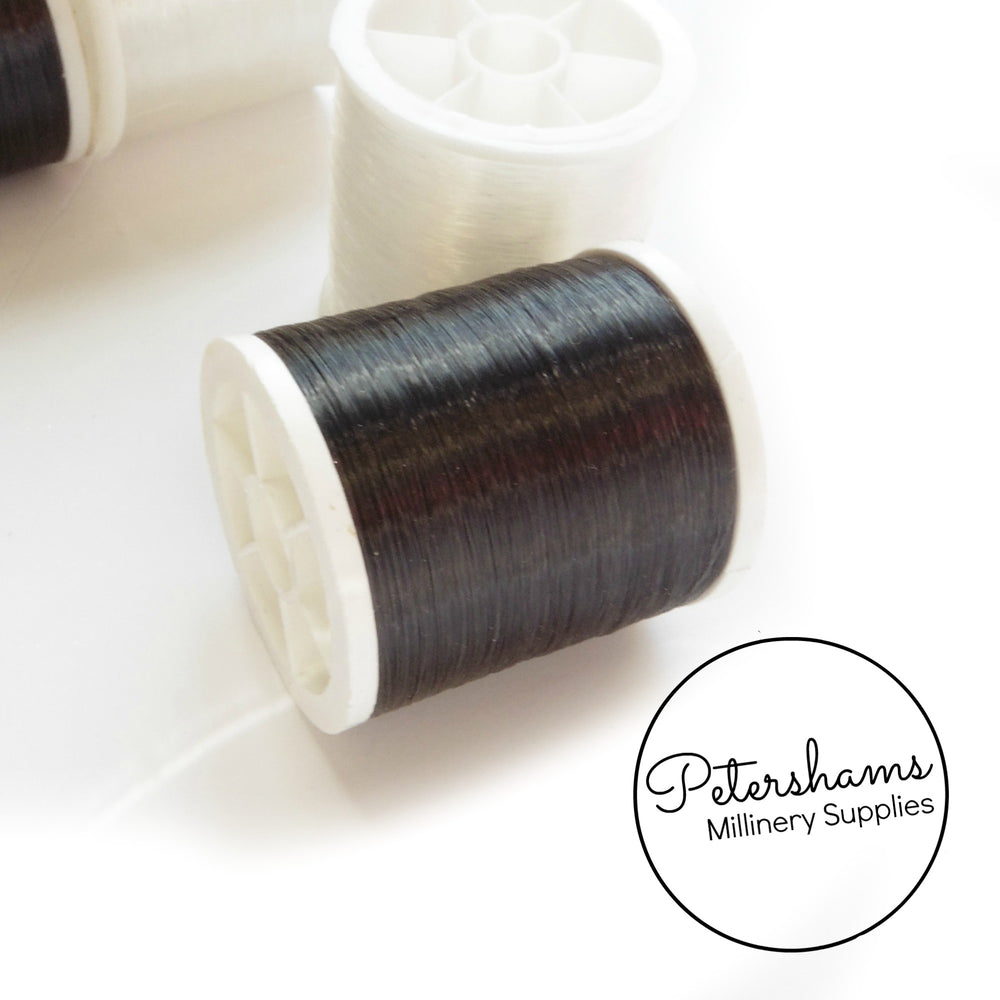 Invisible Nylon Sewing Thread - 200 yard Spool