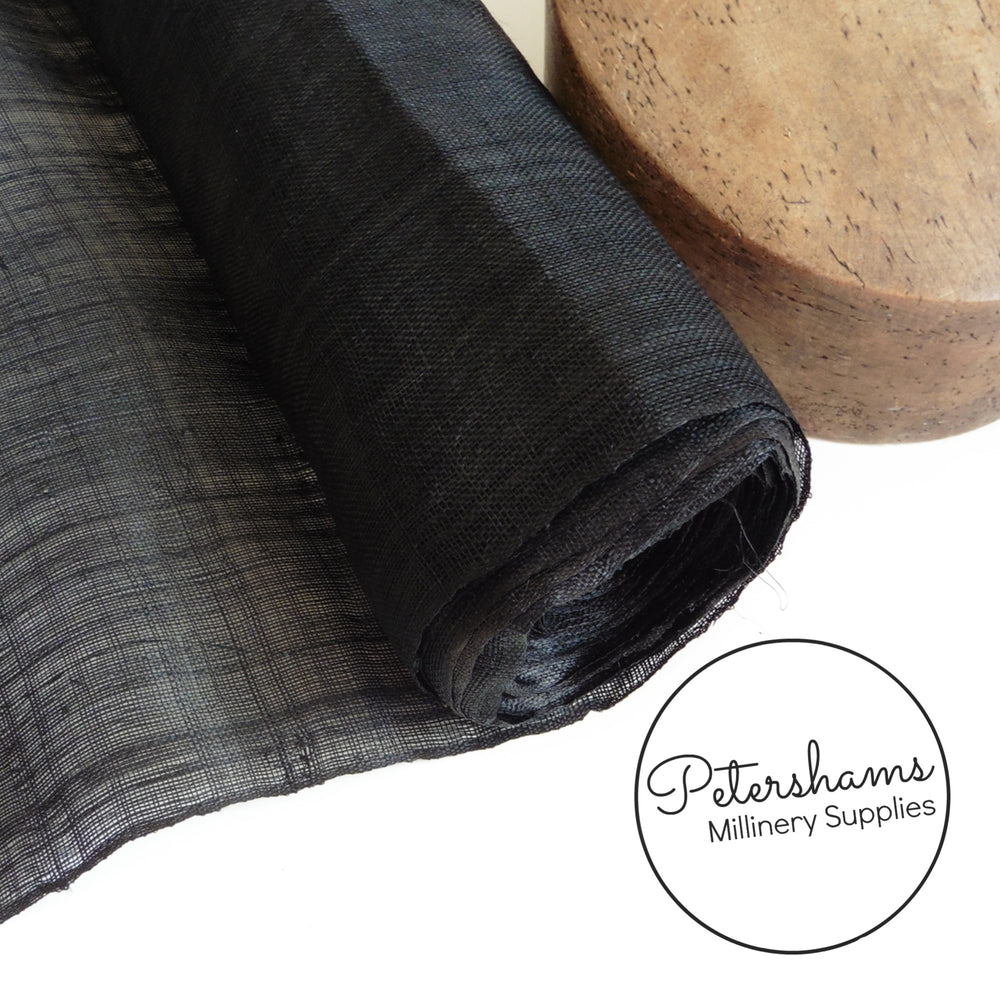 Pinokpok Hammered Abaca Fabric - 1/2m