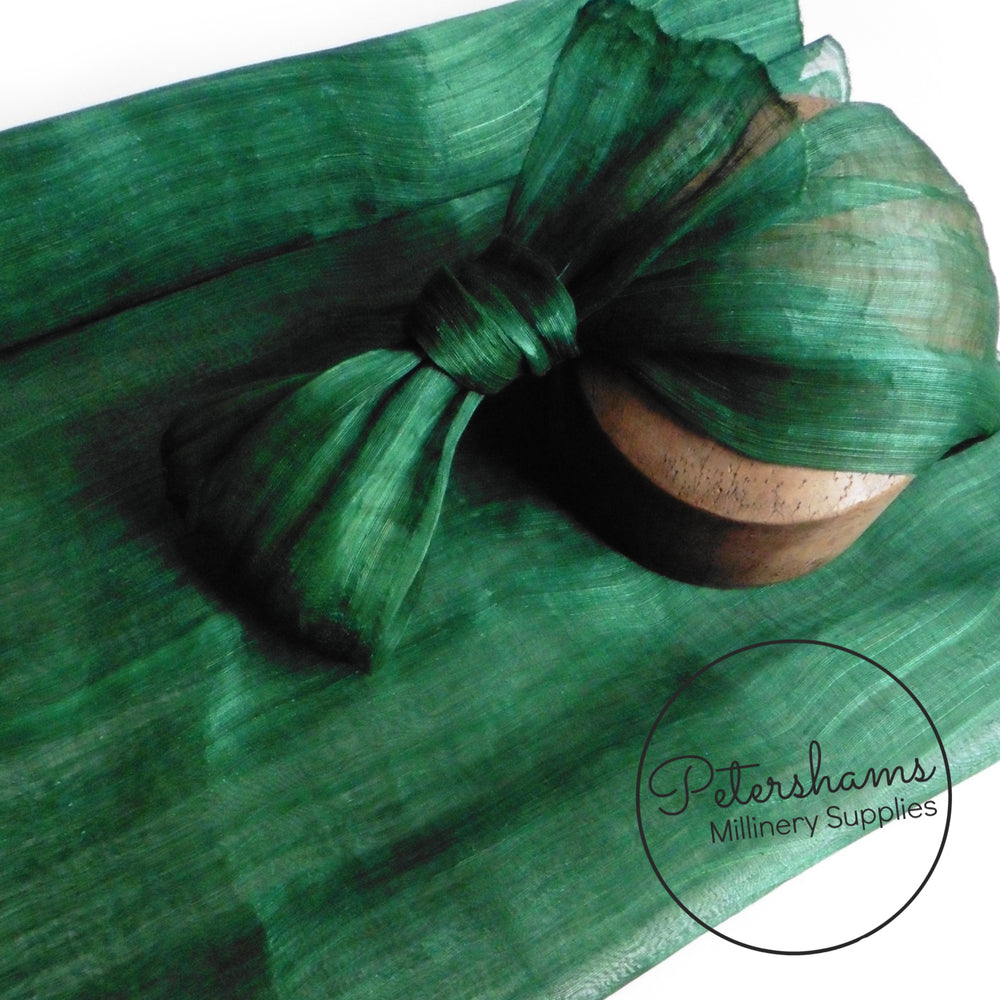 Silk Abaca Fabric - 1/2m