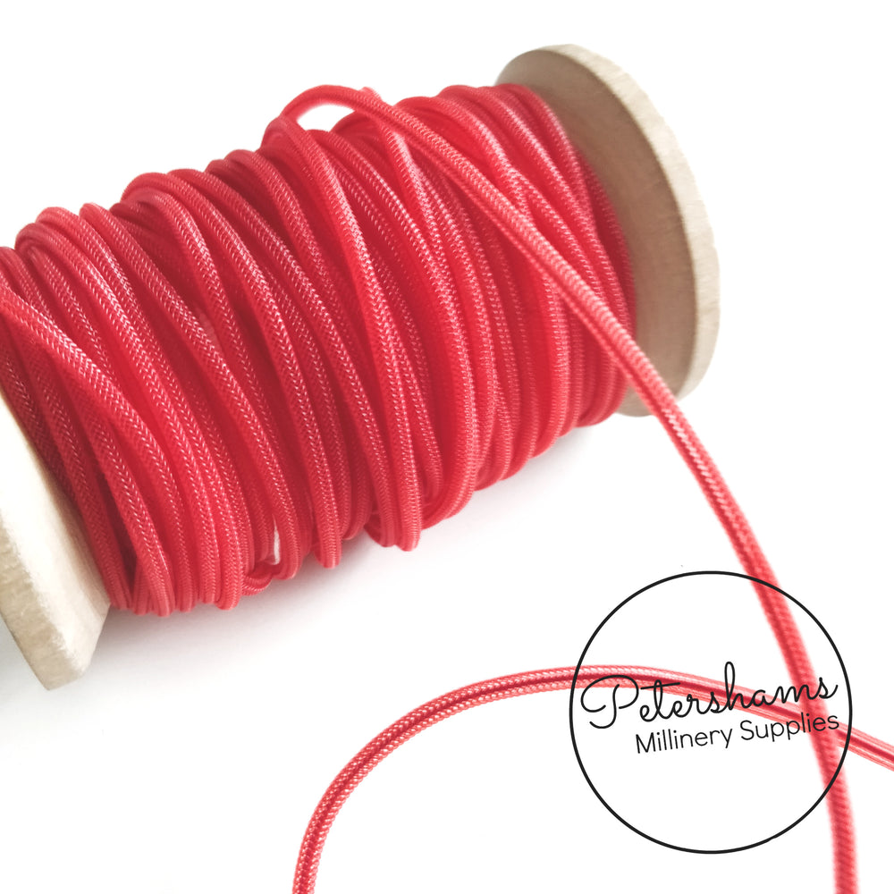 2.5mm Tube Millinery Crin