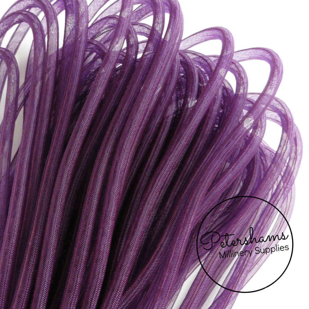 8mm Tube Millinery Crin