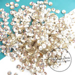 Vintage French 1940/50s 'Paillettes Au Coq' Sequins - 5mm Round