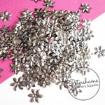 Vintage 1950s/60s Sequins - Dainty Flower
