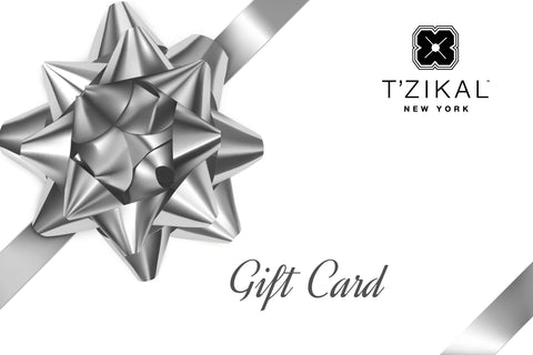 T'zikal Gift Card Collection