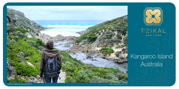 Secret Beauty Destination: Southern Ocean Lodge, Kangaroo Island, Australia