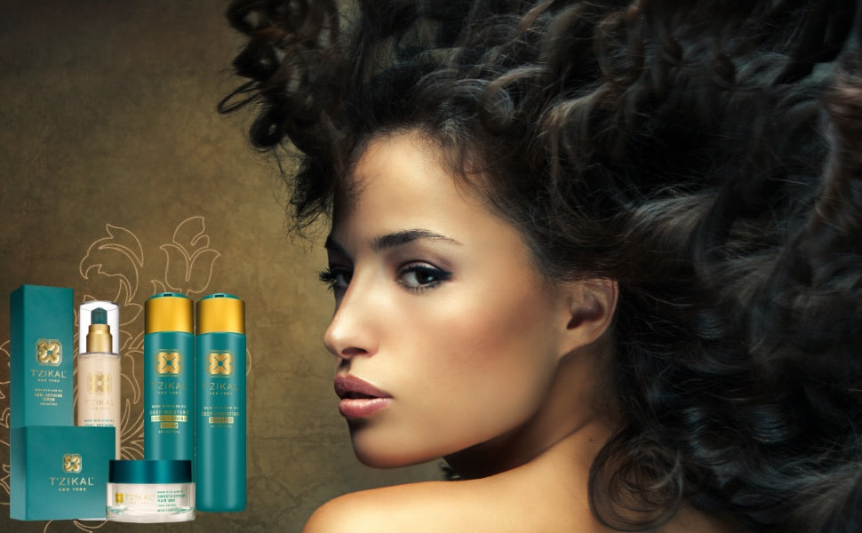 Ojon Oil by T'zikal All Natural Hair Care for the Hair Obsessed The Curl Project