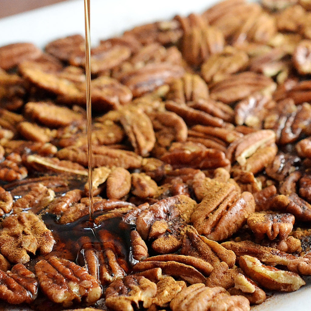 T'zikal All Natural Haircare with ojon oil discover beauty fuel recipe for thanksgiving leftover diy hair mask with pecans