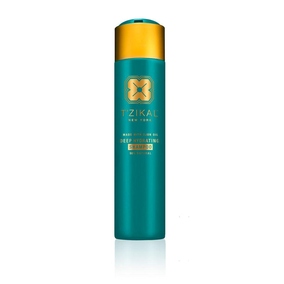 Deep Hydrating Shampoo