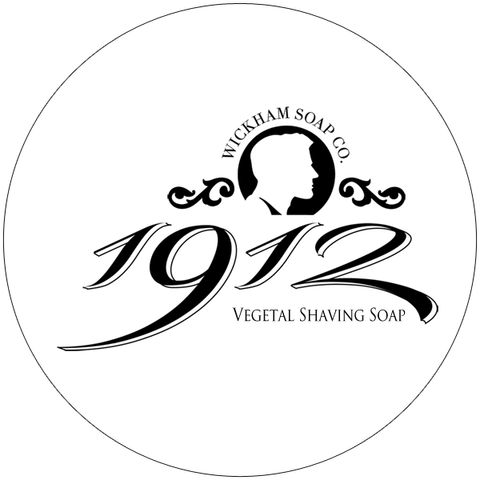 Wickhams 1912 Vegetal Shaving Soap