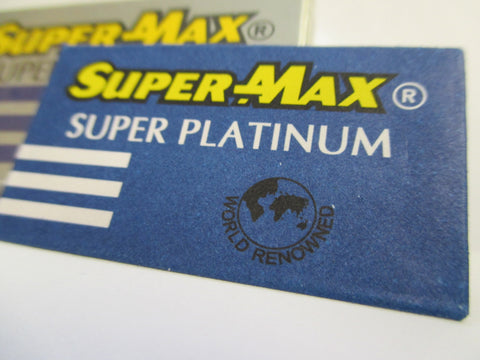 Super Platinum wrapper