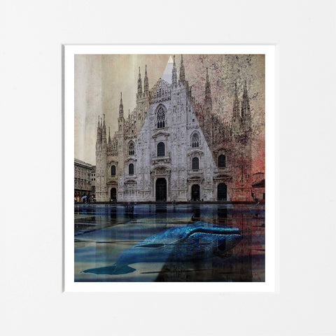 "Mathia Pagani | ""Duomo 404"" 