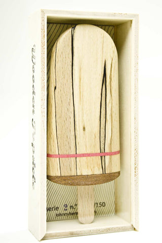 Johnny Hermann | Wooden Popsicle | Serie 2 - Numero 68