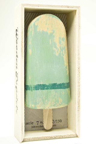 Johnny Hermann | Wooden Popsicle | Serie 7 - Numero 67