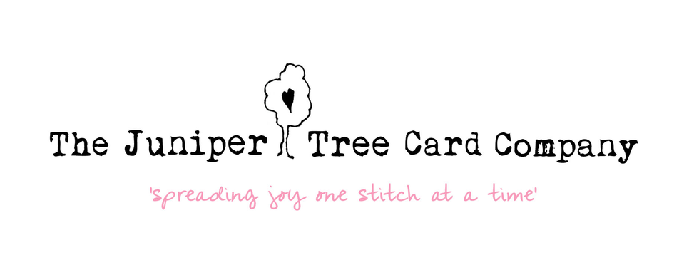 The Juniper Tree Card Company