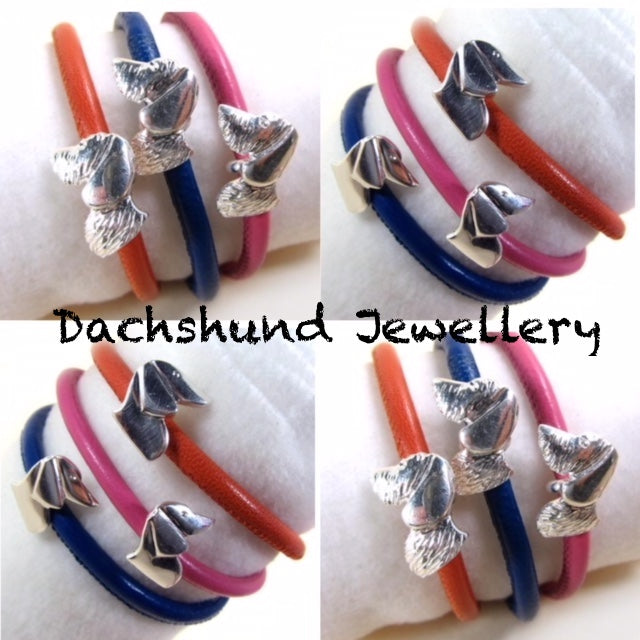 Dachshund Jewellery Collection