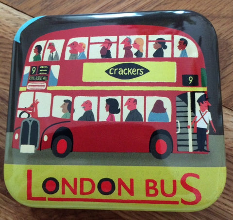 Paul Thurlby London Gift Tins Assorted Designs
