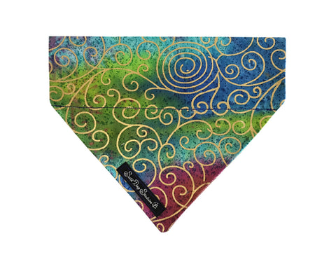 Jewel of India Bandana