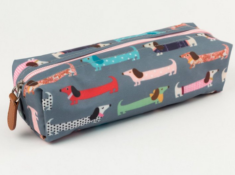 Sausage Dog Pencil Case