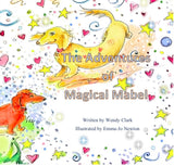 The Adventures Of Magical Mabel