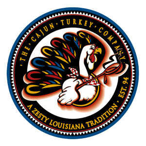 The Cajun Turkey Co.