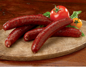 Texas Smokehouse Beef Sausage